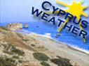 Check out the weather in Cyprus today and everyday